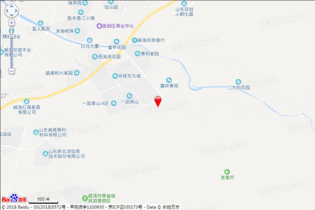 中梁国信海岳府